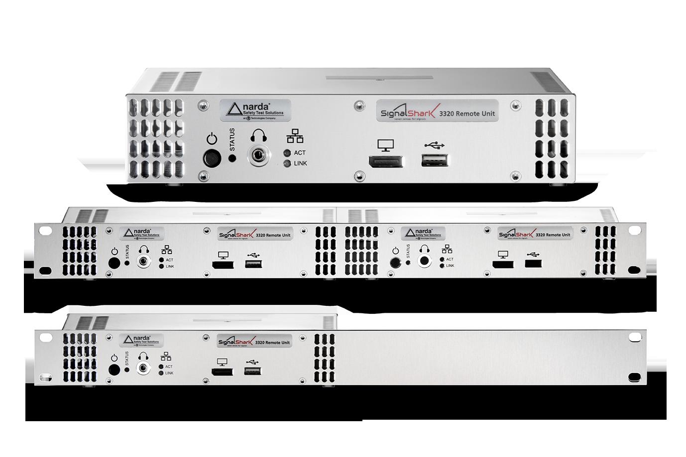 SignalShark Remote Analyzer